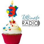 Happy Third Birthday Ultimate Homeschool Radio Network