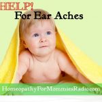 Help For Ear Aches
