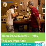 Homeschool Mentors: Why They Are Important