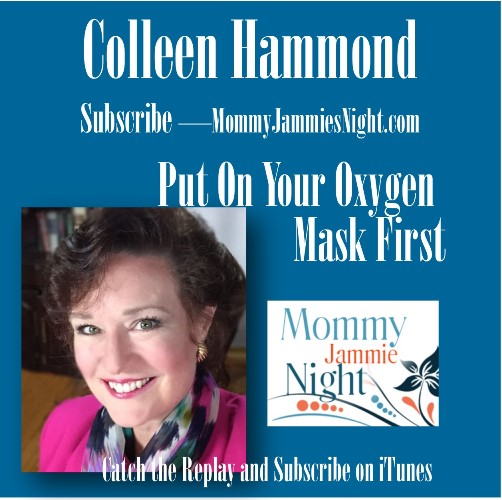 colleen hammond
