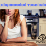 Overcoming Homeschool Procrastination