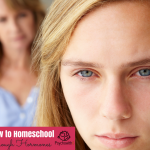 Homeschooling Through Hormones