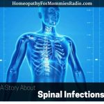 A Story about Spinal Infections