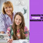 How You Can Assess Your Progress as a Homeschool Mom