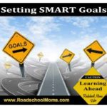 Goal Setting with God