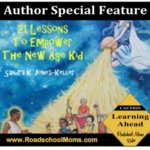 Empower Your New Age Kid with Special Guest Sandra Jones-Keller