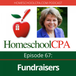 What Homeschool Leaders Don't Know About Fundraisers