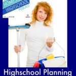 HSHSP Ep 45: Highschool Planning and Adulting Skills