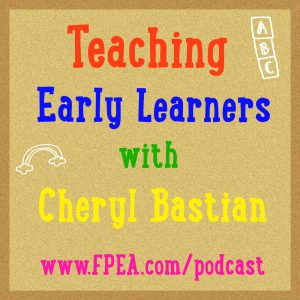 Teaching Early Learners