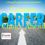 Caution – Career Path Ahead