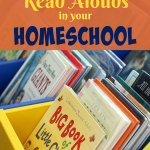 The Benefits of Read Alouds in Your Homeschool