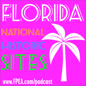 Florida Historic Sites