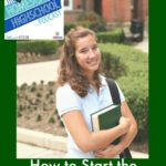 HSHSP Ep 53 How to Start the College Search