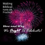 How and Why to Celebrate – MBFLP 166