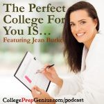The Perfect College For You Is…