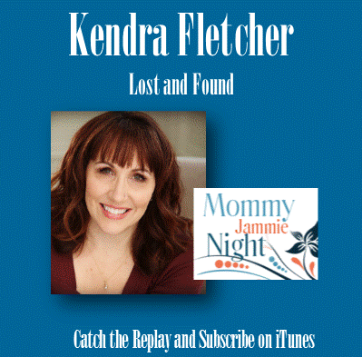 Mommy Jammes Night Kendra Fletcher Lost and Found