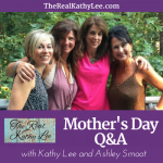 Mother's Day Q&A with Ashley Smoot