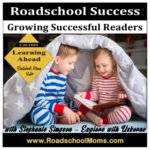 Growing Successful Readers