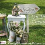 Weddings On The Cheap