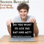 5 Secret Revealed – SAT and ACT