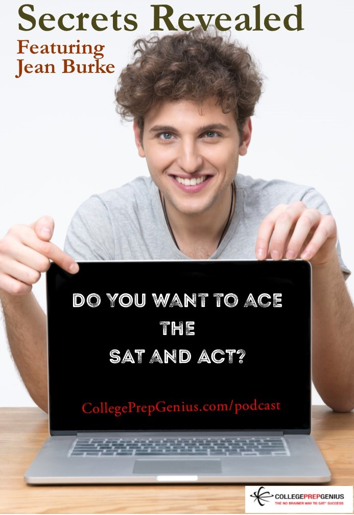 5 Secrets Revealed SAT ACT