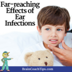 Far-reaching Effects of Ear Infections