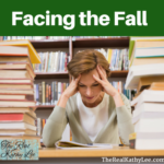 Facing the Fall