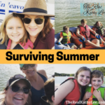 Surviving Summer with Ashley Smoot