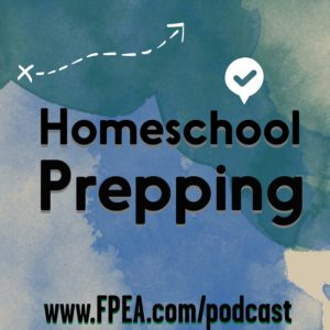 homeschool prepping