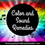 Color and Sound Homeopathic Remedies