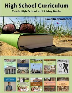 High School Curriculum by Powerline Productions