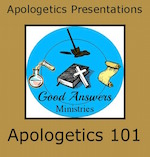 Apologetics 101 Apologetics course FREE from 7SistersHomeschool.com
