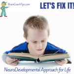 Let's Fix It!  The NeuroDevelopmental Approach for Life