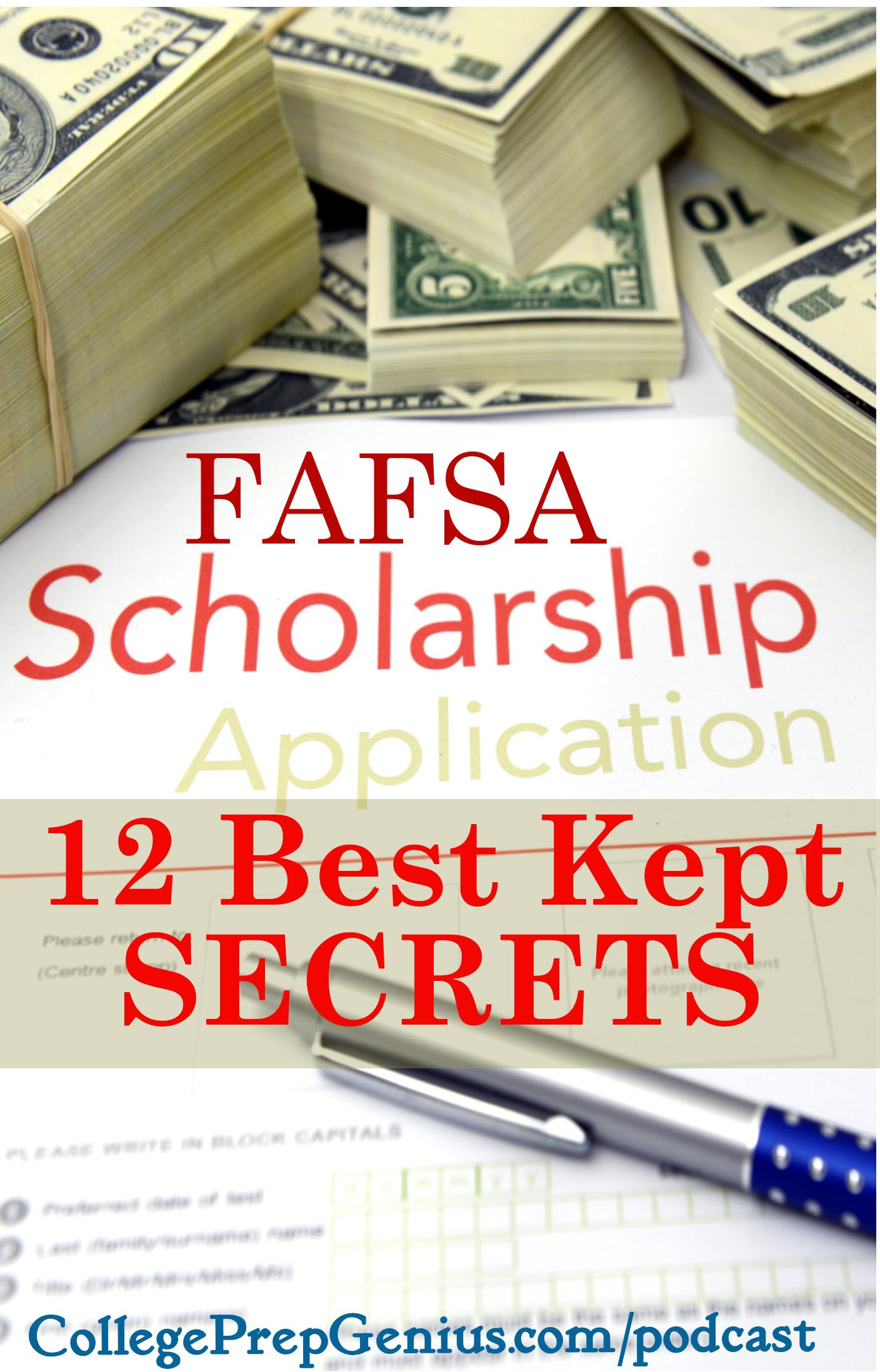 FAFSA 12 Best kept secrets