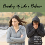 Breaking Up – Like a Believer – MBFLP 183