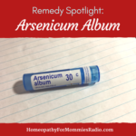 Remedy Spotlight: Arsenicum Album