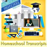 HSHSP Ep 76: Homeschool Transcripts for Transfer Students