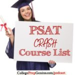 PSAT Crash Course