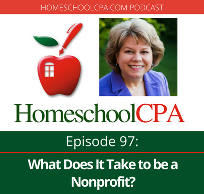 What Does It Take to be a Nonprofit?