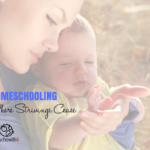 How to Homeschool Where Strivings Cease