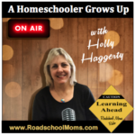 A Homeschooler Grows Up