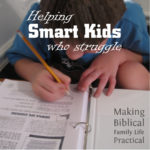 Smart Kids Who Struggle – MBFLP 184
