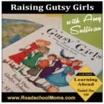 Gutsy Girls with Amy Sullivan