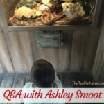 Q & A with Ashley Smoot