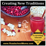 Creating New Traditions