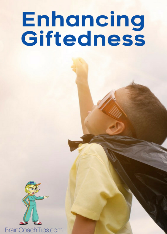 Do you have a child that is gifted?  Is it difficult to stay ahead of them to keep them challenged? Check out this podcast!