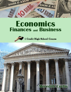 Economics, Finances, and Business