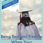 HSHSP Ep 99: Being Real and Flexible When Your Teens Become Adults