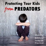 Protecting Your Kids from Predators – MBFLP 195