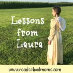 Lessons from Laura